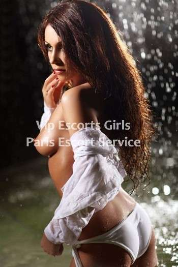 paris escort service
