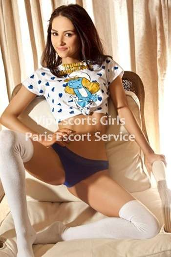 independent paris escort bella