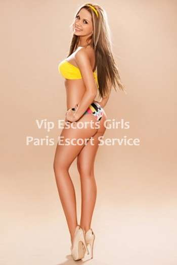 Paris escortes filles
