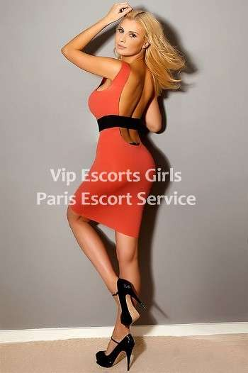 incall Paris escorts: Maya